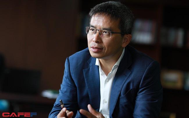 Chủ tịch Trần Trọng Kiên: Trạng thái bình thường trong ngành du lịch Việt Nam chỉ là tạm thời!