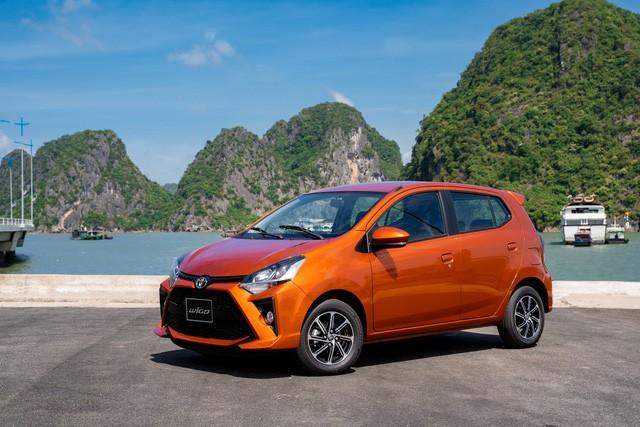 Ồ ạt thay máu sản phẩm, Toyota còn giữ ngôi vua ở những phân khúc nào tại Việt Nam? - Ảnh 1.
