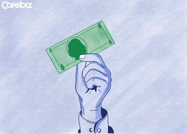 Làm 10 năm, lương vẫn chỉ ở mức 7 con số: Điều nào đã khiến cuộc đời bạn mãi dậm chân tại chỗ? - Ảnh 2.