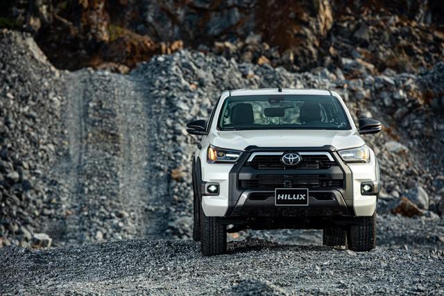 Ồ ạt thay máu sản phẩm, Toyota còn giữ ngôi vua ở những phân khúc nào tại Việt Nam? - Ảnh 13.