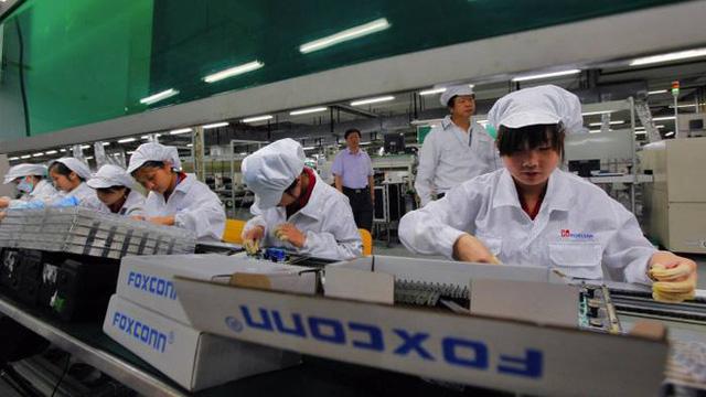 Từ một gã tý hon, Luxshare đã được Apple biến thành tiểu Foxconn như thế nào? - Ảnh 3.