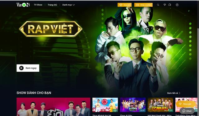 Thị trường nền tảng giải trí Việt: Thú vị cuộc chiến chống 'người khổng lồ thế giới Netflix của bộ 3 FPT Play, VieOn và Galaxy Play  - Ảnh 3.