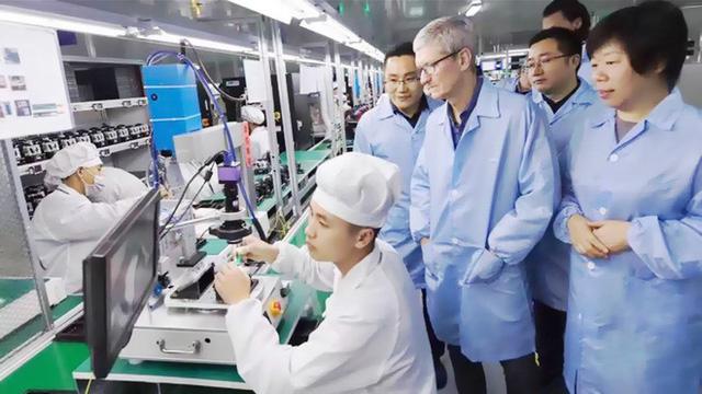 Từ một gã tý hon, Luxshare đã được Apple biến thành tiểu Foxconn như thế nào? - Ảnh 4.