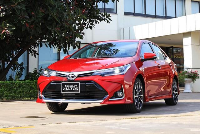 Ồ ạt thay máu sản phẩm, Toyota còn giữ ngôi vua ở những phân khúc nào tại Việt Nam? - Ảnh 5.