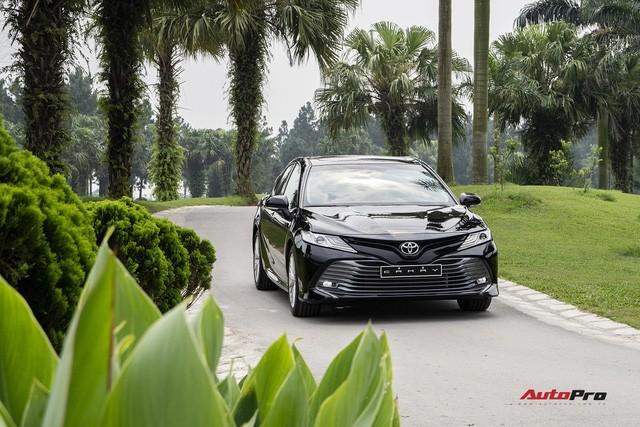 Ồ ạt thay máu sản phẩm, Toyota còn giữ ngôi vua ở những phân khúc nào tại Việt Nam? - Ảnh 7.