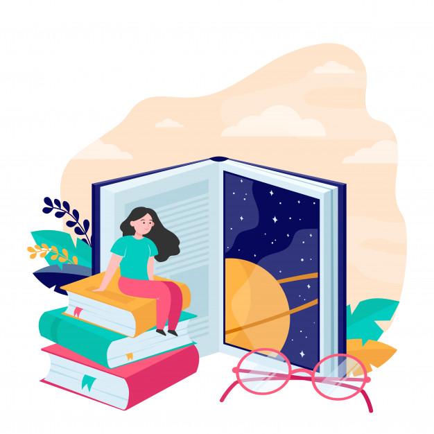 Lý do bạn nên có một giá sách trong nhà: Nhà càng nhiều sách, trẻ càng thông minh, phát triển toàn diện  - Ảnh 2.