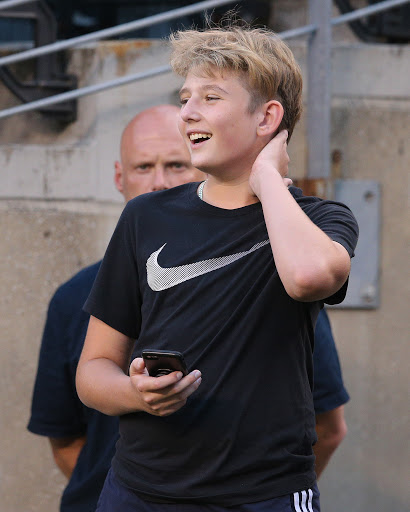 Điều ít biết về cuộc sống của Hoàng tử Barron Trump: Theo học ngôi trường khác biệt với những đứa trẻ Nhà Trắng, dành cho thể thao niềm đam mê bất tận - Ảnh 5.