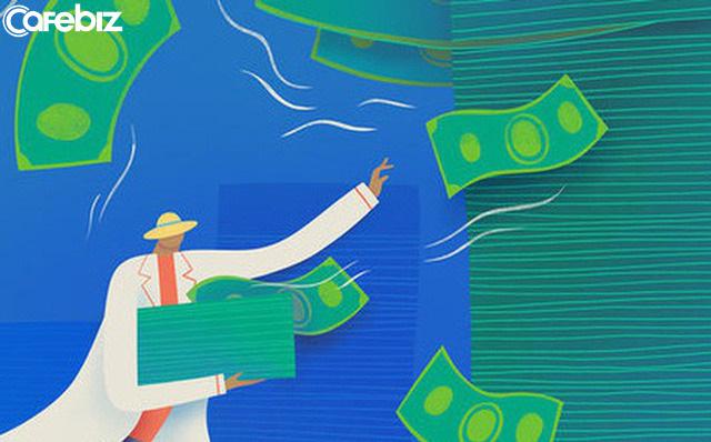 Tại sao khi còn trẻ lại cần kiếm nhiều tiền đến vậy? Cảm giác ổn định chỉ khi bạn có tiền và gia đình - Ảnh 1.