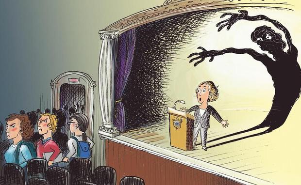 Tôi học giỏi, nhưng cô đơn - Tâm sự của học sinh các trường top đầu về cơn ác mộng ám ảnh học đường: Bắt nạt và tẩy chay - Ảnh 1.
