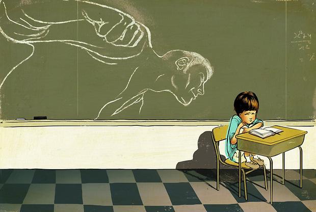 Tôi học giỏi, nhưng cô đơn - Tâm sự của học sinh các trường top đầu về cơn ác mộng ám ảnh học đường: Bắt nạt và tẩy chay - Ảnh 3.