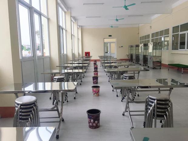 Kiến trúc sang chảnh hàng trăm tỷ đồng của các trường THPT Chuyên ở Việt Nam: Vị trí số 1 gây bất ngờ nhất - Ảnh 5.