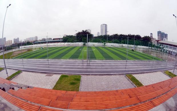 Kiến trúc sang chảnh hàng trăm tỷ đồng của các trường THPT Chuyên ở Việt Nam: Vị trí số 1 gây bất ngờ nhất - Ảnh 9.