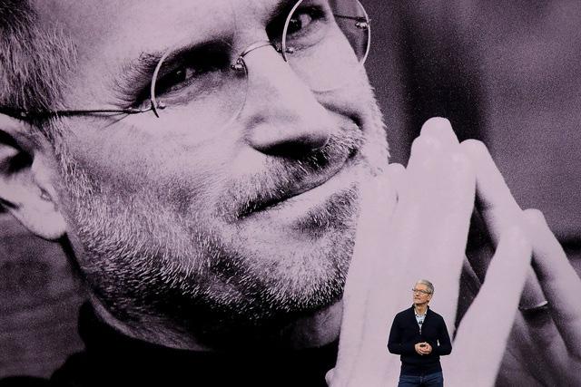 """Tim Cook làm gì để biến Apple trở thành cỗ máy """"in tiền"""" vĩ đại nhất lịch sử? - Ảnh 3."""