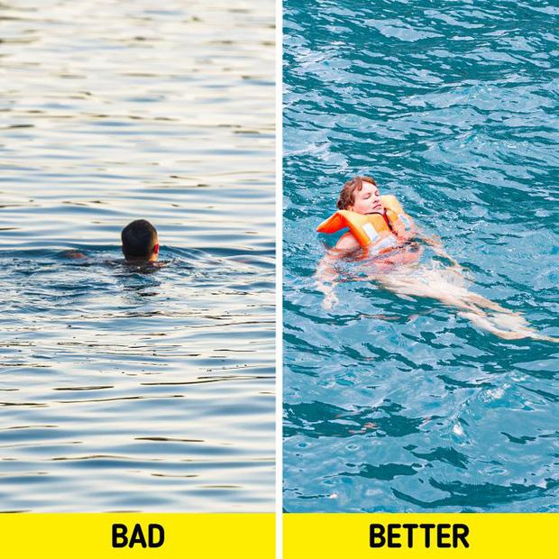 7 mối nguy kinh khủng nhất có khả năng khiến chúng ta phải bỏ mạng khi đi tắm biển, và cách để đảm bảo an toàn cho bạn - Ảnh 5.
