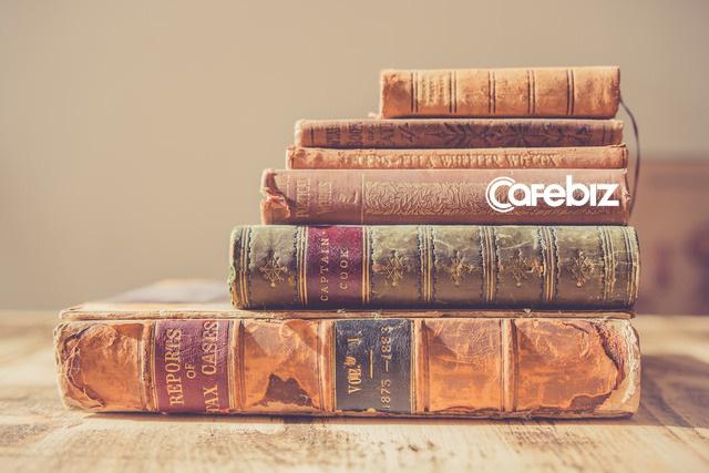 Người kiên trì đọc sách trong thời gian dài, tâm tính sẽ thay đổi ở 3 phương diện - Ảnh 1.