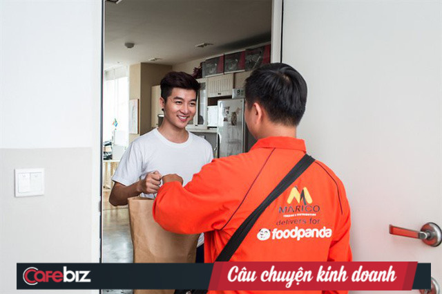 Mua lại Baemin, Delivery Hero trở lại Việt Nam sau thất bại của Food Panda 5 năm trước: Liệu có khá khẩm hơn?  - Ảnh 1.