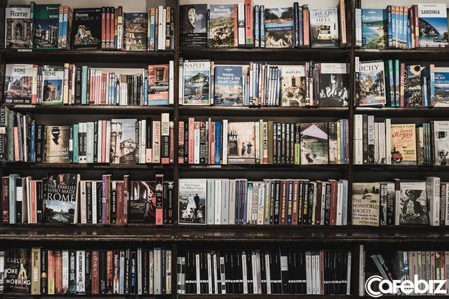 Người kiên trì đọc sách trong thời gian dài, tâm tính sẽ thay đổi ở 3 phương diện - Ảnh 3.