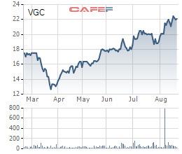 Gelex chào mua công khai 95 triệu cổ phần Viglacera với giá 17.700 đồng/cp - Ảnh 1.