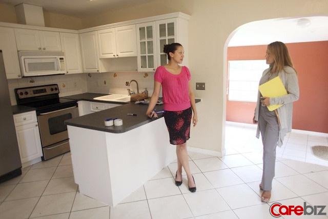 Câu chuyện cô gái trẻ vay tiền mua nhà, 2 năm sau trả hết sạch: Nhà cửa và hôn nhân, cái nào quan trọng hơn? Hi vọng phái nữ đều hiểu  - Ảnh 2.