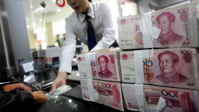 Trung Quốc lập mạng thanh toán quốc tế, muốn có 1.000 thành viên vào cuối năm - Ảnh 1.