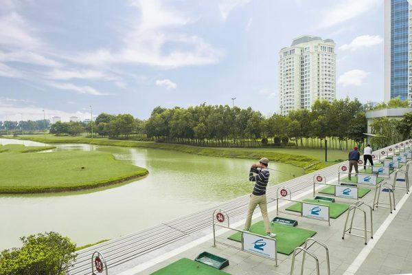 Muốn tham gia bộ môn dành cho giới thượng lưu, không nên bỏ qua những sân golf đẳng cấp này - Ảnh 3.