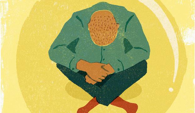 Cuộc sống và công việc chỉ khởi sắc khi loại bỏ 5 thói quen ăn mòn ý chí này - Ảnh 1.