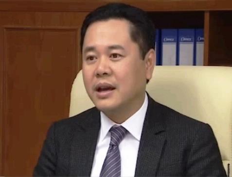 Ông Nguyễn Ngọc Cảnh làm Phó Chủ tịch Ủy ban Quản lý vốn nhà nước tại DN - Ảnh 1.