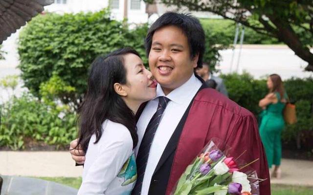 Chẳng cần nhìn Đông ngó Tây, xem các mẹ Việt nuôi dạy con ưu tú cũng đủ nể phục: Đỗ trường chuyên, nói 8 thứ tiếng hay đoạt học bổng Harvard chẳng còn xa vời - Ảnh 2.