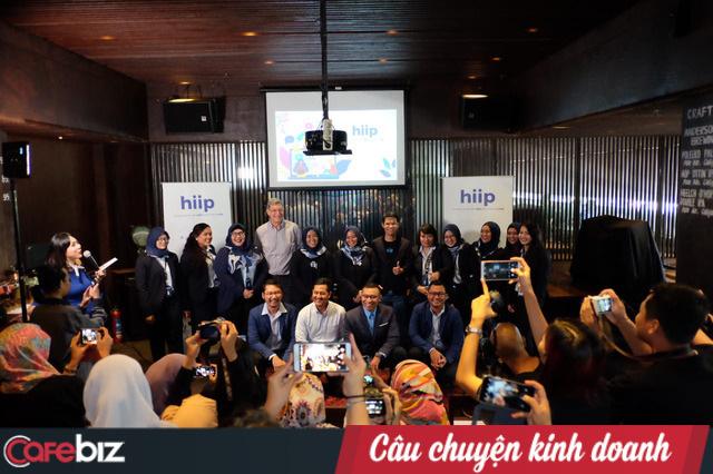 """Chuyện của startup Việt mai mối nhãn hàng với KOLs bằng AI: Gọi vốn thành công giữa đại dịch, M&A để làm việc với """"top talent"""", nhắm đích dẫn đầu Đông Nam Á trong 3 năm tới  - Ảnh 2."""