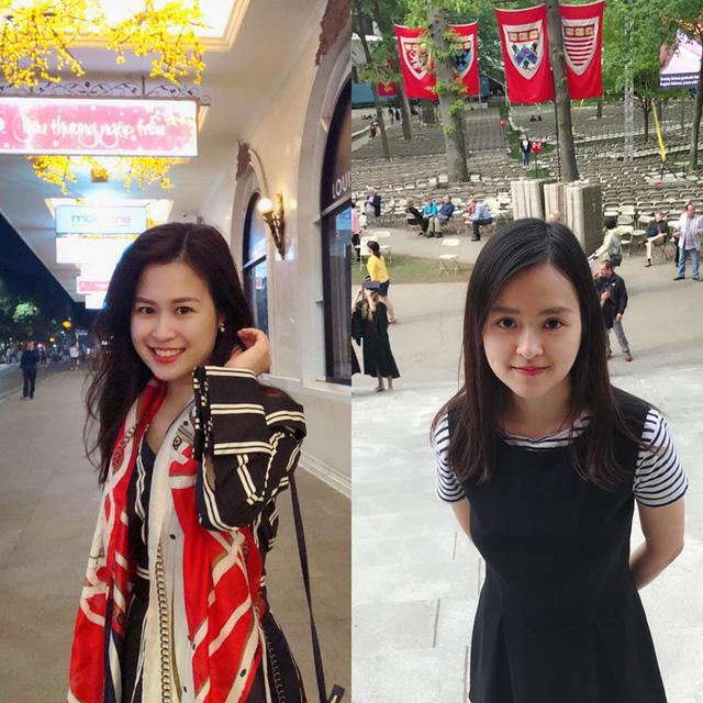 5 bí quyết dạy con của bà mẹ Hà Nội có 2 con gái đỗ Harvard: Sách vở làm nên con người! - Ảnh 1.
