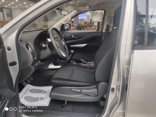 Đại lý xả kho Nissan Terra giảm gần 130 triệu đồng: Bản cao nhất 870 triệu đồng, giá chạm đáy mới tại Việt Nam - Ảnh 3.
