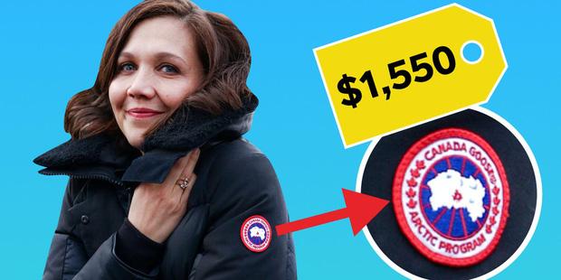 Bí mật thương hiệu: Chiếc áo khoác nhìn tầm thường nhưng lại đắt đến khủng khiếp, từng bị trường học Anh cấm học sinh sử dụng - Ảnh 2.