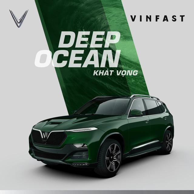 VinFast President gây sốt với 3 màu siêu độc nhưng vẫn còn quá nhiều bí ẩn chưa chịu tiết lộ - Ảnh 1.