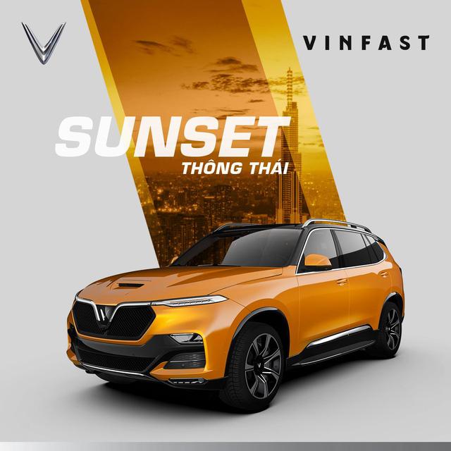 VinFast President gây sốt với 3 màu siêu độc nhưng vẫn còn quá nhiều bí ẩn chưa chịu tiết lộ - Ảnh 2.