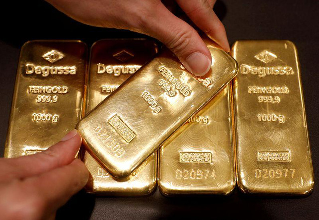 Doanh số mua vàng tại TP.HCM tăng tới 51% - Ảnh 2.