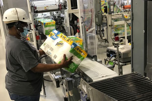 Chuyện lạ ở Mỹ: Đến giờ vẫn thiếu giấy vệ sinh, nguyên nhân sâu xa nằm ở 1 nguyên lý đến từ Nhật Bản! - Ảnh 2.