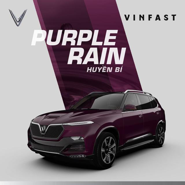 VinFast President gây sốt với 3 màu siêu độc nhưng vẫn còn quá nhiều bí ẩn chưa chịu tiết lộ - Ảnh 3.