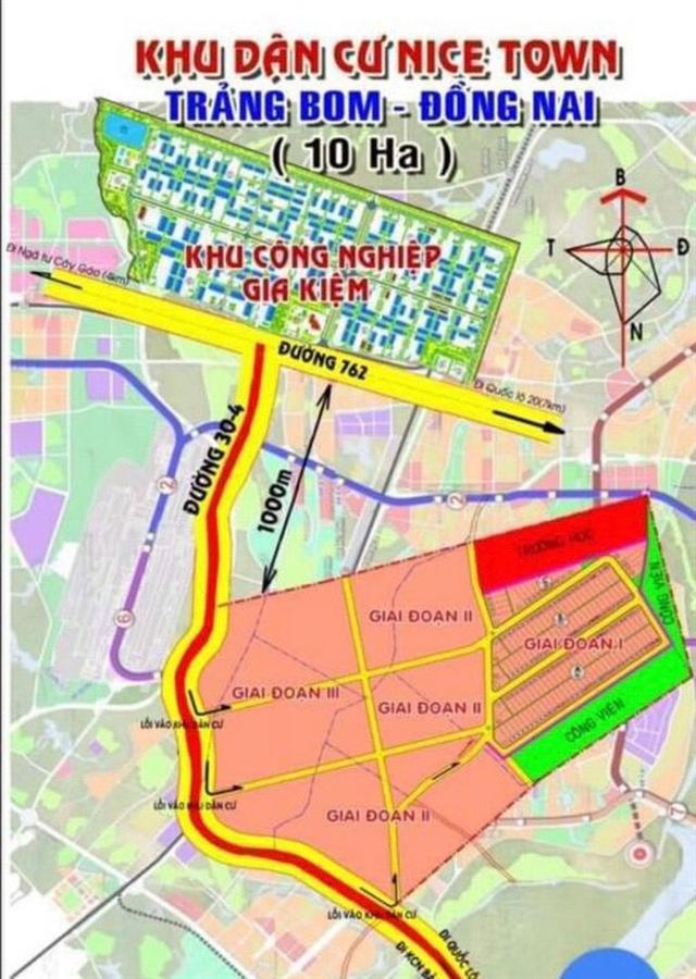 Bắt Tổng giám đốc Công ty Bất động sản nhà đất Đồng Nai - Ảnh 3.