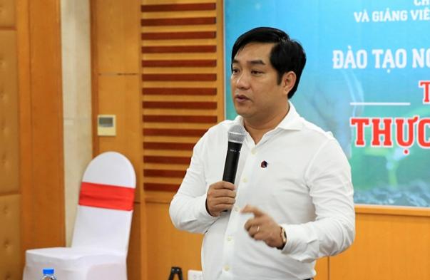 """Vua đào hầm Hồ Minh Hoàng: Góp mặt tại 7 dự án cao tốc, """"hô biến"""" công ty tí hon trên sàn thành tập đoàn hạ tầng với tài sản hơn 30.000 tỷ đồng - Ảnh 2."""