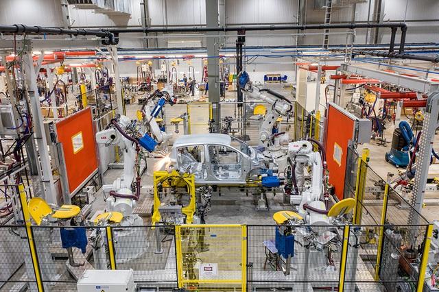 Không phải lĩnh vực hoành tráng như ô tô hay điện tử, đây mới là cơ hội để doanh nghiệp Việt Nam nhanh chóng hội nhập vào chuỗi giá trị toàn cầu - Ảnh 2.