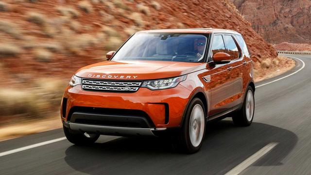Loạt xe cũ bán chậm nhất nước Mỹ: 'Vinh danh' Land Rover, nhiều cái tên đang bán ở Việt Nam - Ảnh 10.