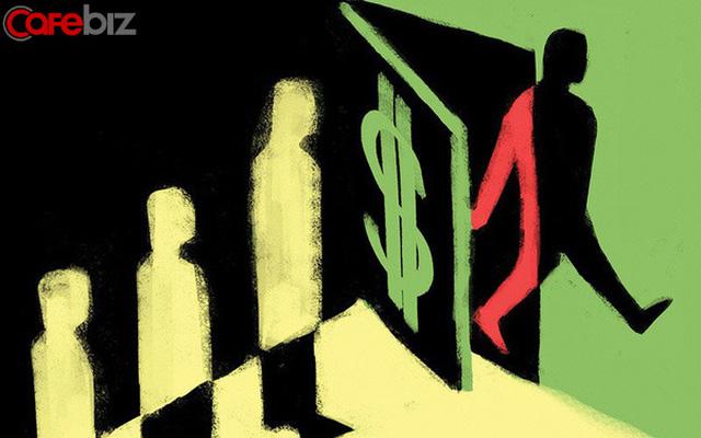 5 đặc điểm của người nghèo mãi không ngóc đầu lên nổi: Ưa khẩu nghiệp, ham rẻ, ý chí vật vờ...  - Ảnh 3.