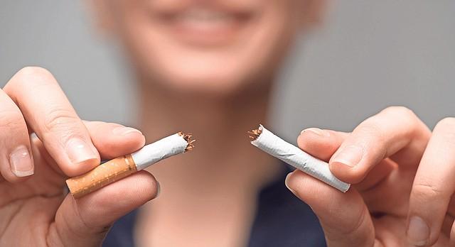 Bỏ được thuốc lá sau 1 tuần nhờ làm việc này trong khi ngủ, tôi chợt nhận ra hàng loạt lợi ích của việc cơ thể được nghỉ ngơi - Ảnh 1.
