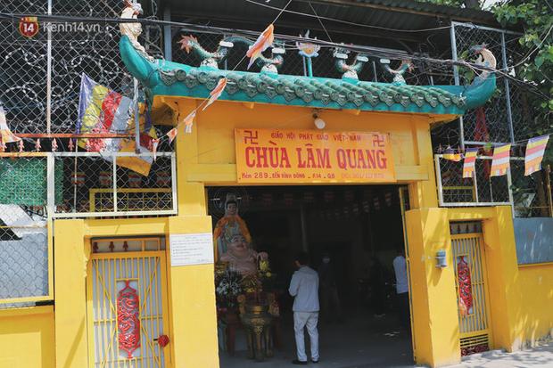 Mái nhà chung của 146 cụ già neo đơn ở Sài Gòn: Bà chẳng thiếu gì cả, chỉ thiếu mỗi gia đình... - Ảnh 1.