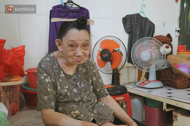 Mái nhà chung của 146 cụ già neo đơn ở Sài Gòn: Bà chẳng thiếu gì cả, chỉ thiếu mỗi gia đình... - Ảnh 12.