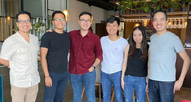 Chân dung Trần Ngọc Thái: Nam sinh Quảng Ngãi lớp 10 đã bán phần mềm diệt virus 'dạo' trở thành CEO startup triệu USD, tăng gấp đôi người dùng trong Covid-19  - Ảnh 5.