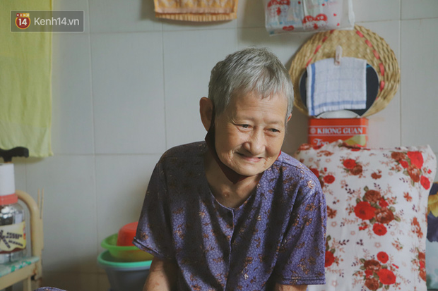 Mái nhà chung của 146 cụ già neo đơn ở Sài Gòn: Bà chẳng thiếu gì cả, chỉ thiếu mỗi gia đình... - Ảnh 9.