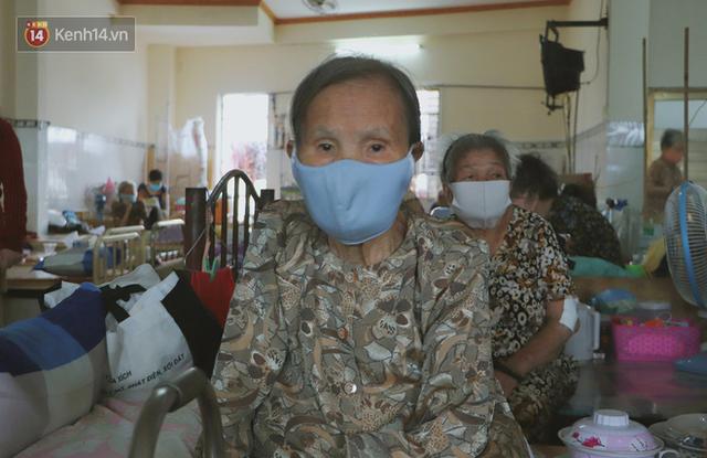 Mái nhà chung của 146 cụ già neo đơn ở Sài Gòn: Bà chẳng thiếu gì cả, chỉ thiếu mỗi gia đình... - Ảnh 10.