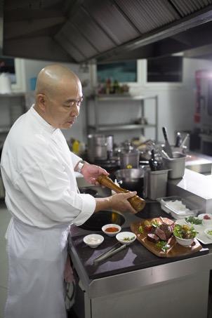 Bạn biết gì về menu du jour, nét đỉnh cao của phong cách ẩm thực Pháp?  - Ảnh 1.