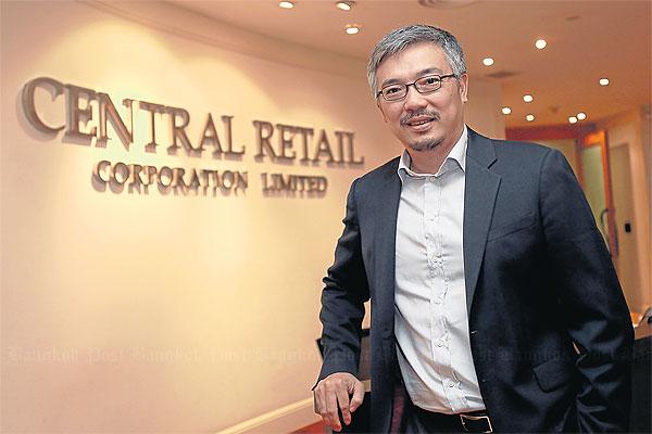 """Doanh thu vượt 1 tỷ USD, Central Group """"phả hơi nóng"""" vào Vincommerce, Saigon Co.op trong cuộc đua dẫn đầu thị trường bán lẻ Việt Nam - Ảnh 2."""